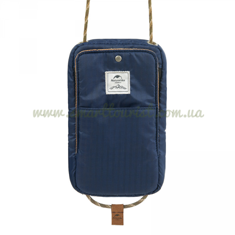 Сумка-органайзер Travel passport bag LX03 	navy blue